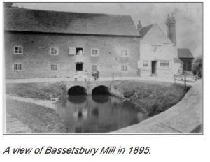 mill in 1895